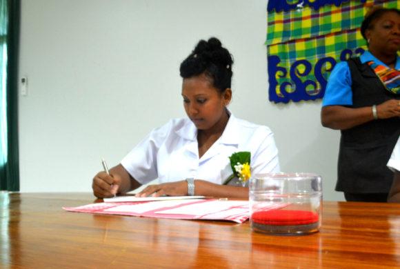 Opleiding tot Gezondheidzorg Assistent