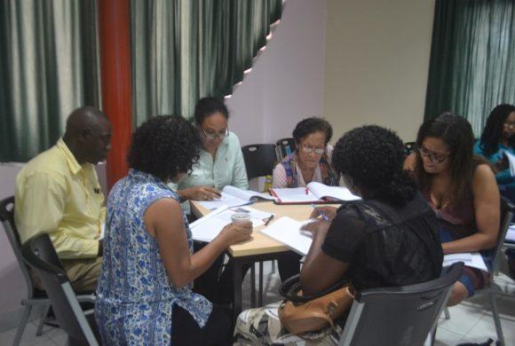 Opleiding houdt presentatie over herzien curriculum