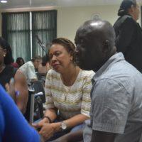 Tweede workshop Herziening curriculum opleiding GZA gehouden
