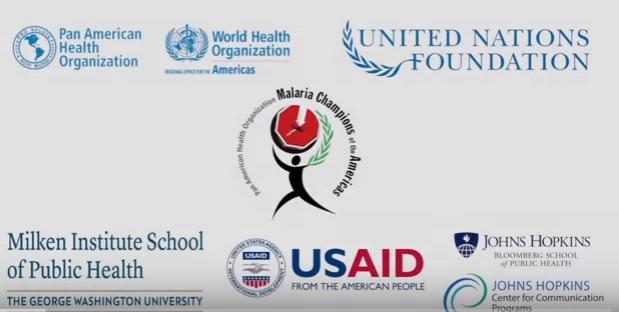 MZ draagt bij aan award 'Malaria Champions of the Americas' van PAHO/WHO