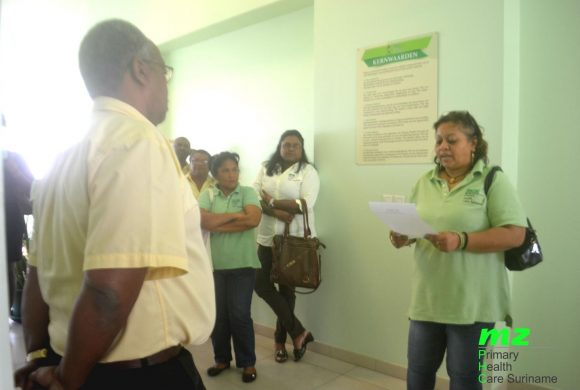 Werknemers bond MZ dient petitie in bij directie MZ