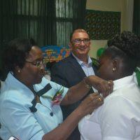 MZ is elf Gezondheidszorg Assistenten rijker in april 2018