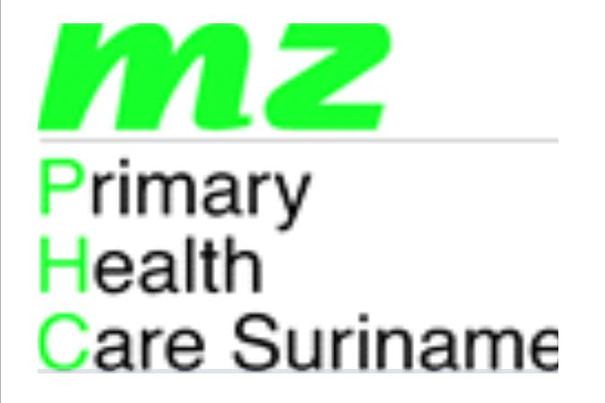 Medische Zending past dienstverlening in Oost Suriname aan