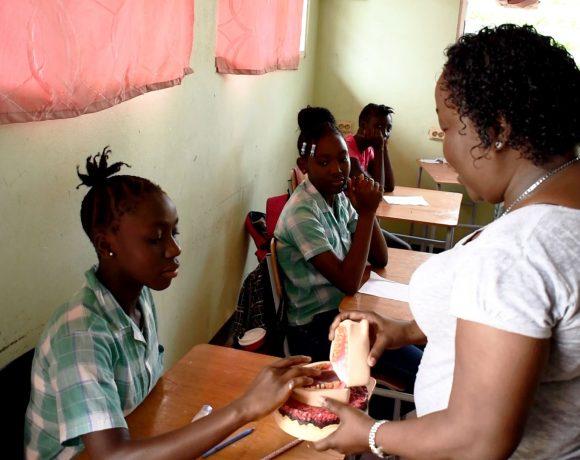 'Nee' tegen alcohol & drugs centraal thema in Goejaba op Wereld Anti Drugs dag