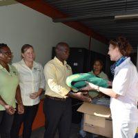 MZ garandeert professionele aanpak voor vrouwen in shock tijdens de bevalling