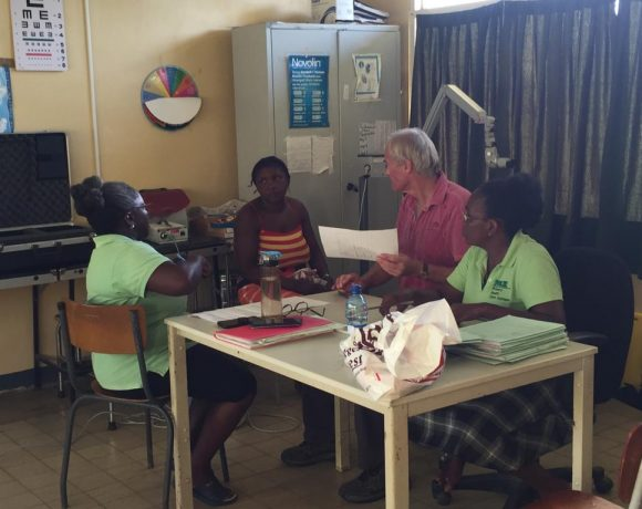 Medische Zending herstart KNO missie in samenwerking met KNO arts Akrum
