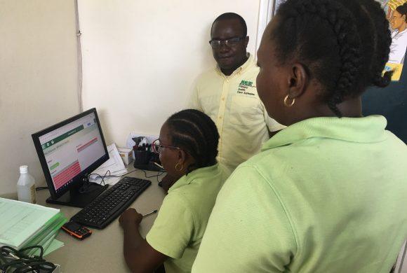 Medische Zending krijgt complimenten van PAHO voor introductie digitale patiënten-informatie systeem
