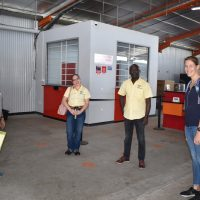 Medische Zending stuurt epidemiologisch team naar Oost Suriname