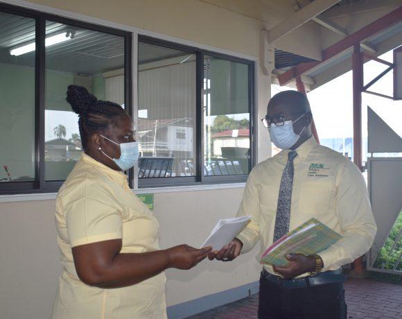 Medische Zending herdenkt dag der Verpleging door professionaliseren GzA-beroep